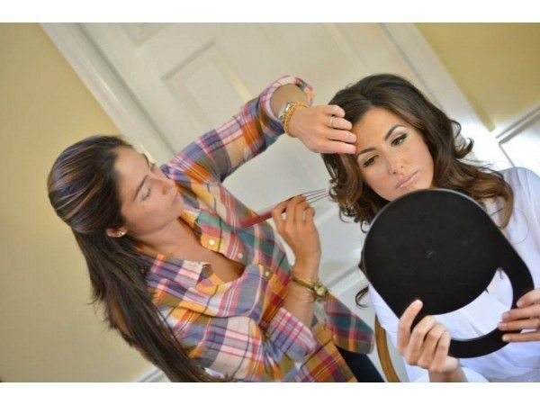 Freelance Hairstylist - Darien, CT Patch