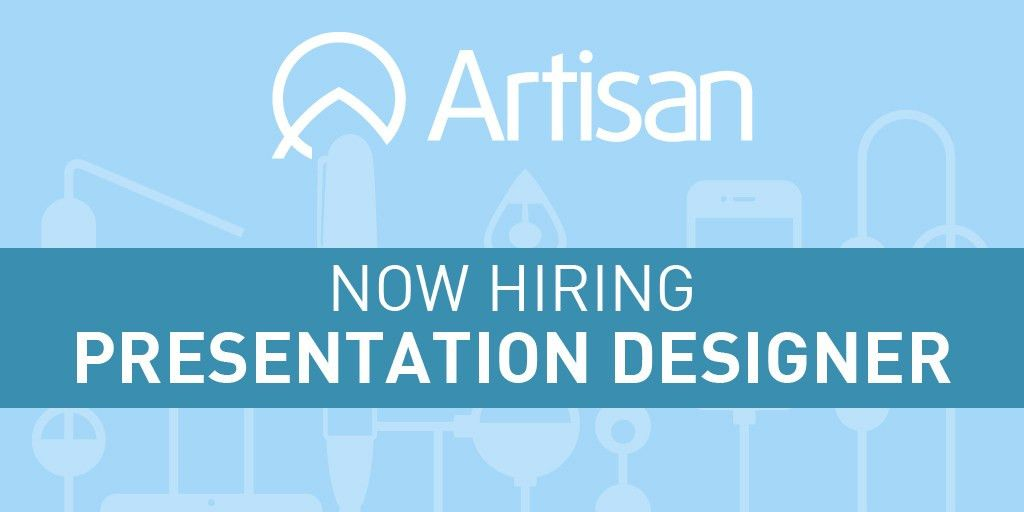 Presentation Specialist Job Description - Artisan Talent