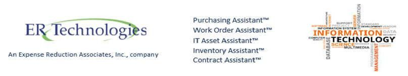 purchasing management system, IT asset life cycle, facilities ...