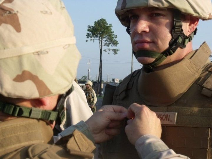 Reflections From A Seabee | Navy Live