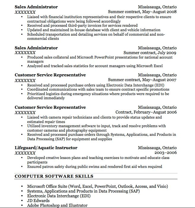 resume for lifeguard lifeguard resume sample writing tips resume
