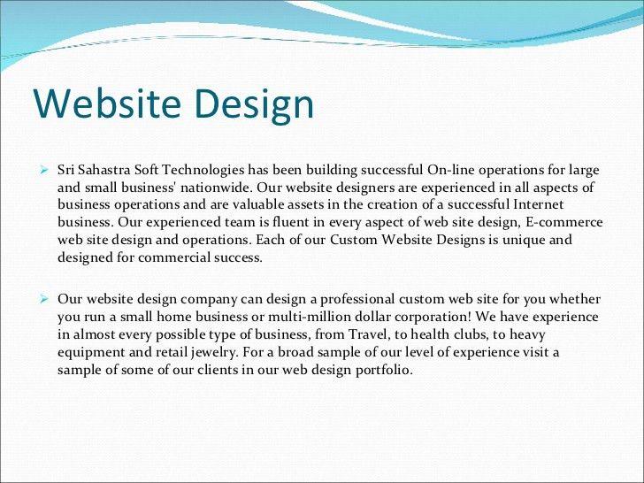 Company profile Of Sahastra Soft Technologies