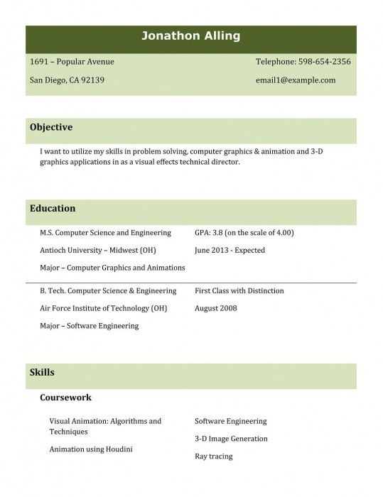 doctor resume format india general resumes samples freshers resume ...