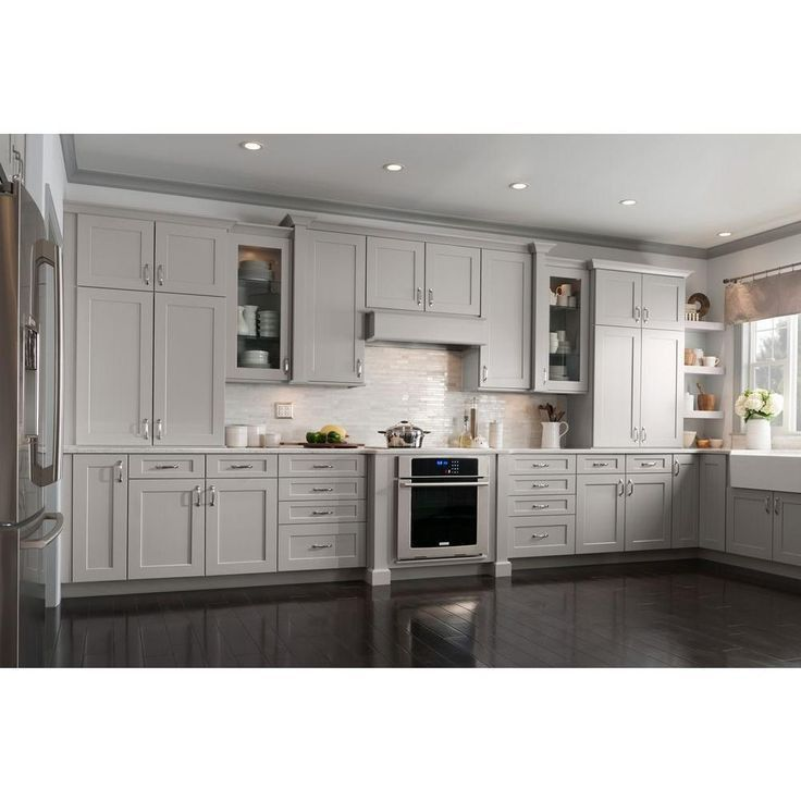 Best 25+ American woodmark cabinets ideas on Pinterest | Kitchen ...