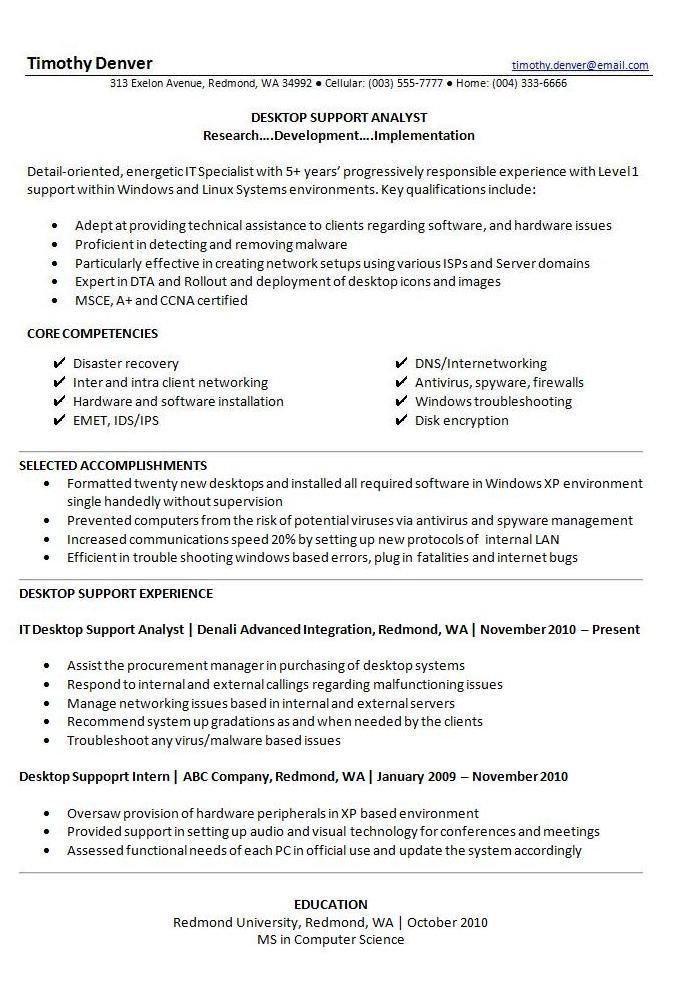 Resume Template For Internship. College Internship Resume Sample ...