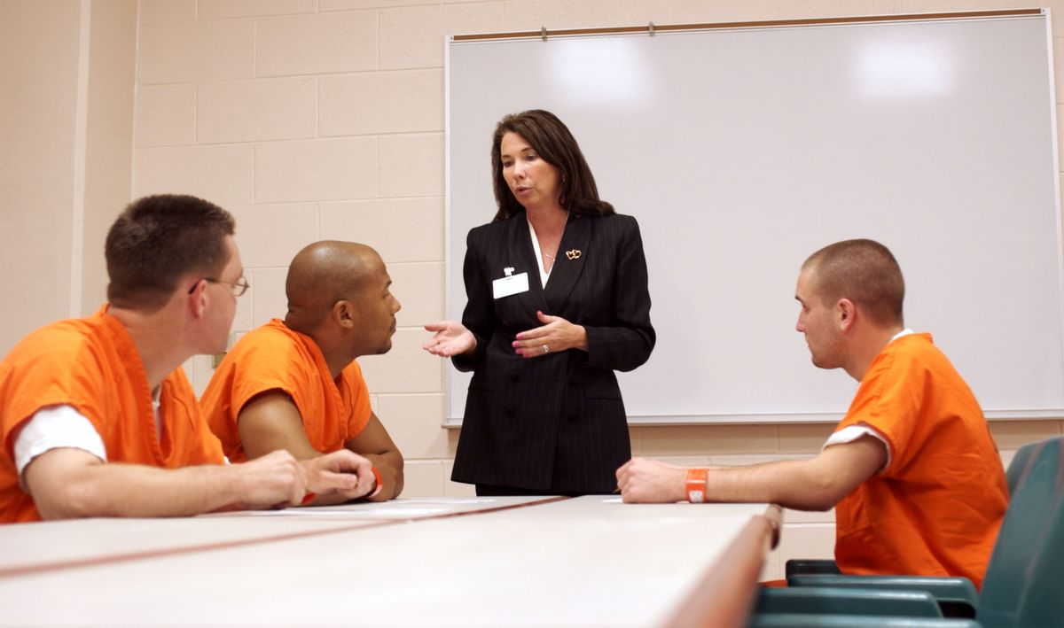 MySECO - Probation Officer or Correctional Treatment Specialist