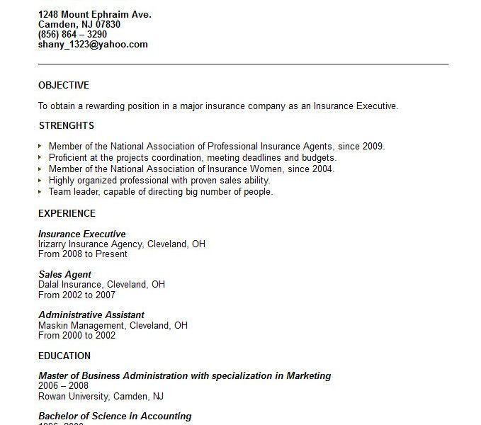 Download Bank Teller Resume Skills   haadyaooverbayresort.com