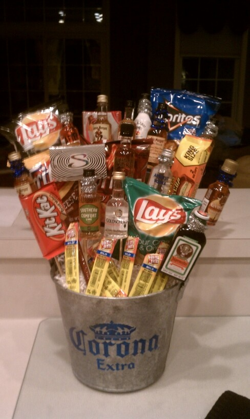 Birthday Gift I Think Im Gonna Have To Do This For My Brother