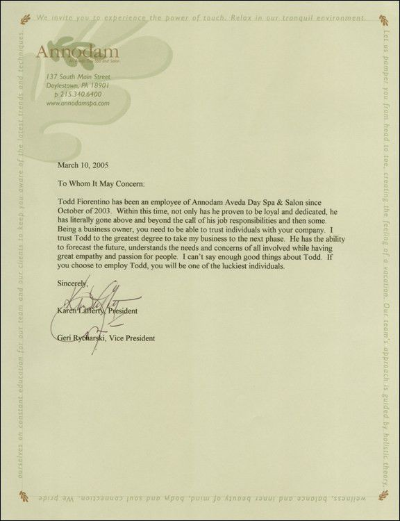 wallalaf: law school letter of recommendation format