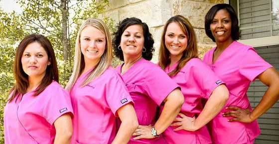 Our Staff at Metroplex Women's Care | Gynecologist | OBGYN Rockwall