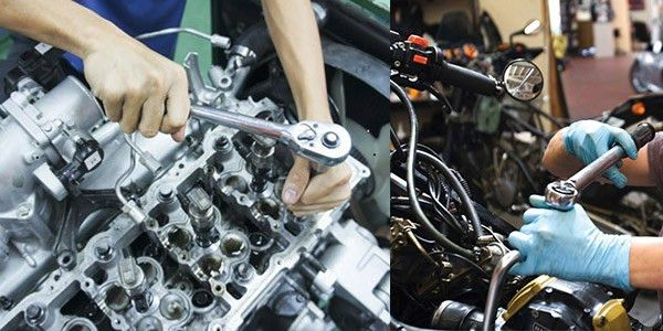 ITI in Mechanic Machine Tool Maintenance After 10th |Details