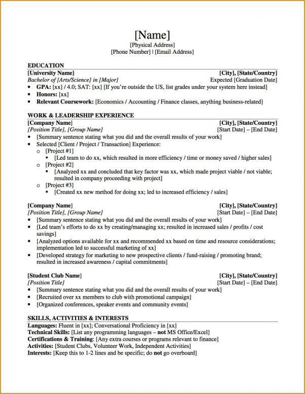 Cover Letter For Psychology Graduate Example | Mytemplate.co