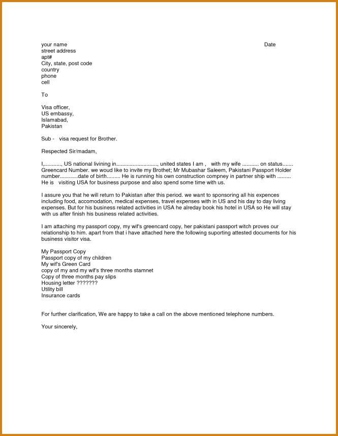 us business invitation letter sample : Cogimbo.us