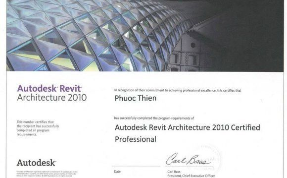 Architecture Training - Becoming an architect, careers in design