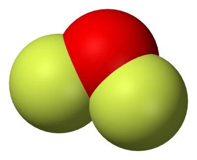 Bent molecular geometry - Wikiwand
