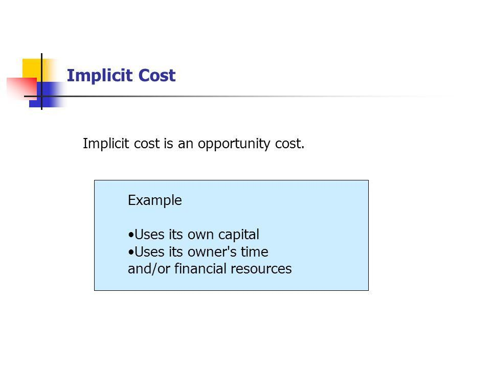 Cost Accounting Terminoligies Used In Cost & Management Accounting ...