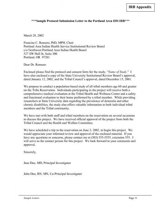 Career Sample Cover Letter For Project Proposal Submission Resume ...
