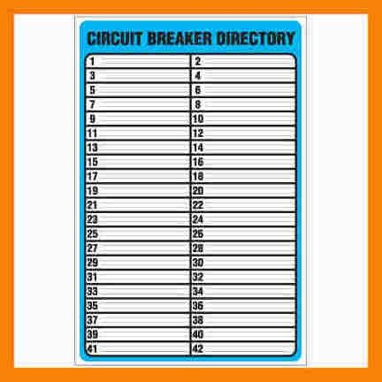 6+ circuit directory template | hr cover letter