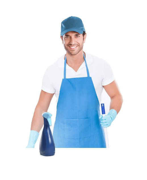 Get Restaurant Cleaner London | Commercial Kitchen Cleaning