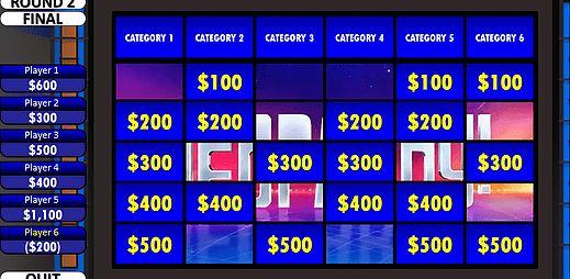FREE PowerPoint Customizable Games & Templates!   Rusnak Creative