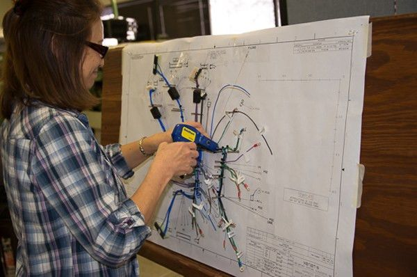 Complex Custom Cable Assemblies - Design Criteria for Manufacturing