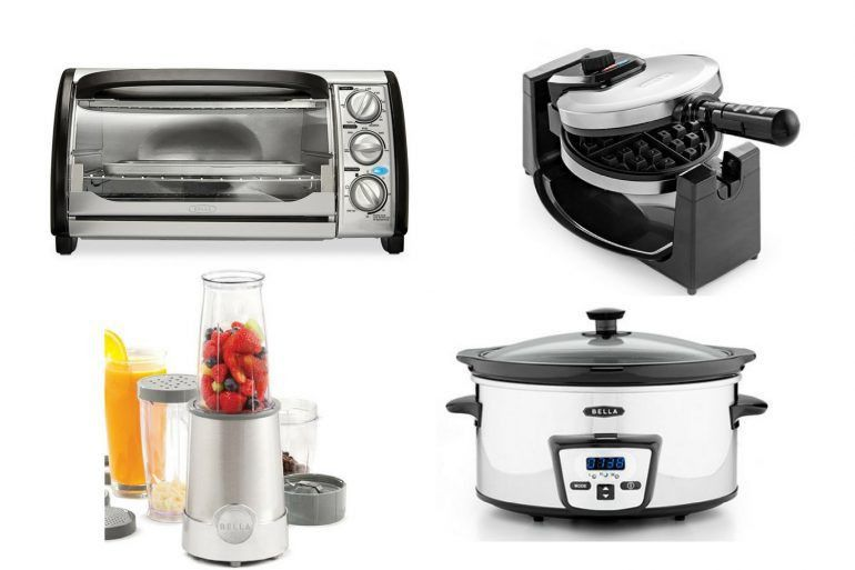Kitchen Gadgets As Low As $9.99 At Macy's After Rebate - DWYM