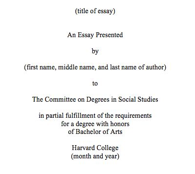 sample of master thesis acknowledgement