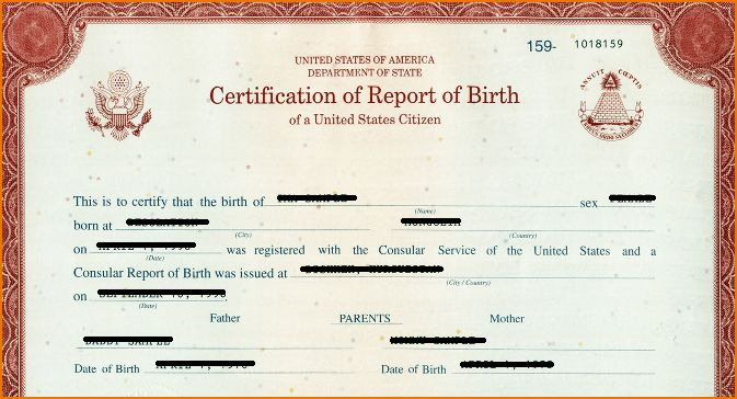 4+ sample birth certificate | teknoswitch