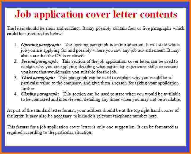 Covering letter for job application uk & An Essay on Marketable Or ...