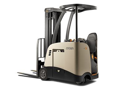 Forklifts & Lift Trucks | Crown Equipment Corporation
