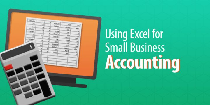 Using Excel for Small Business Accounting - Capterra Blog