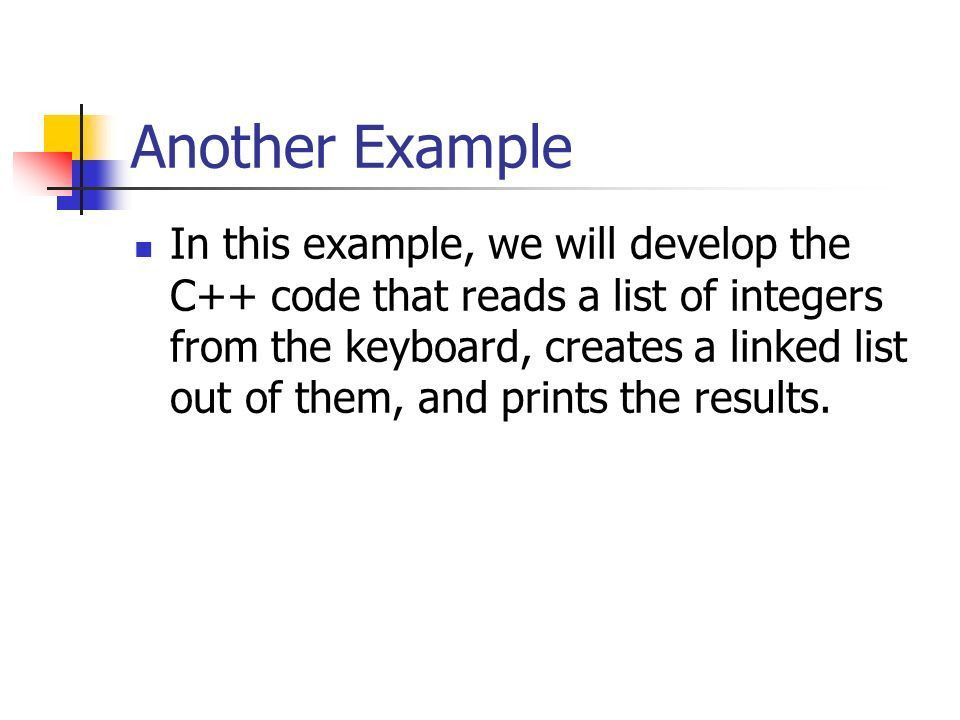 Linked Lists. - ppt download