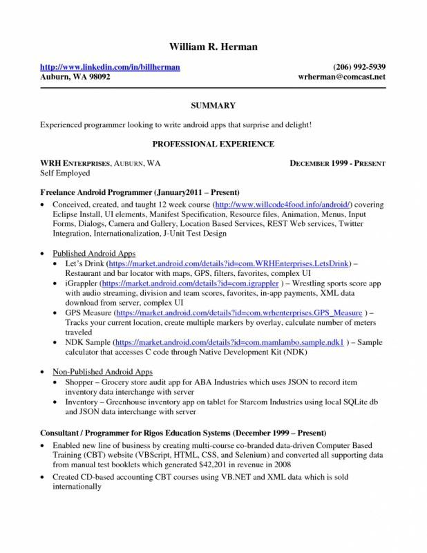 Contractor Resume, homely idea general contractor resume 7 general ...