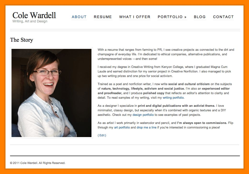Bio Template Samples. 6 professional bio template janitor resume ...