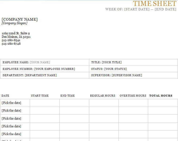 Attorney Timesheet Template. Volunteer Timesheet Template Excel ...