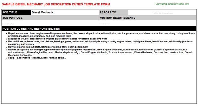 building industrial maintenance mechanic resume skills auto ...