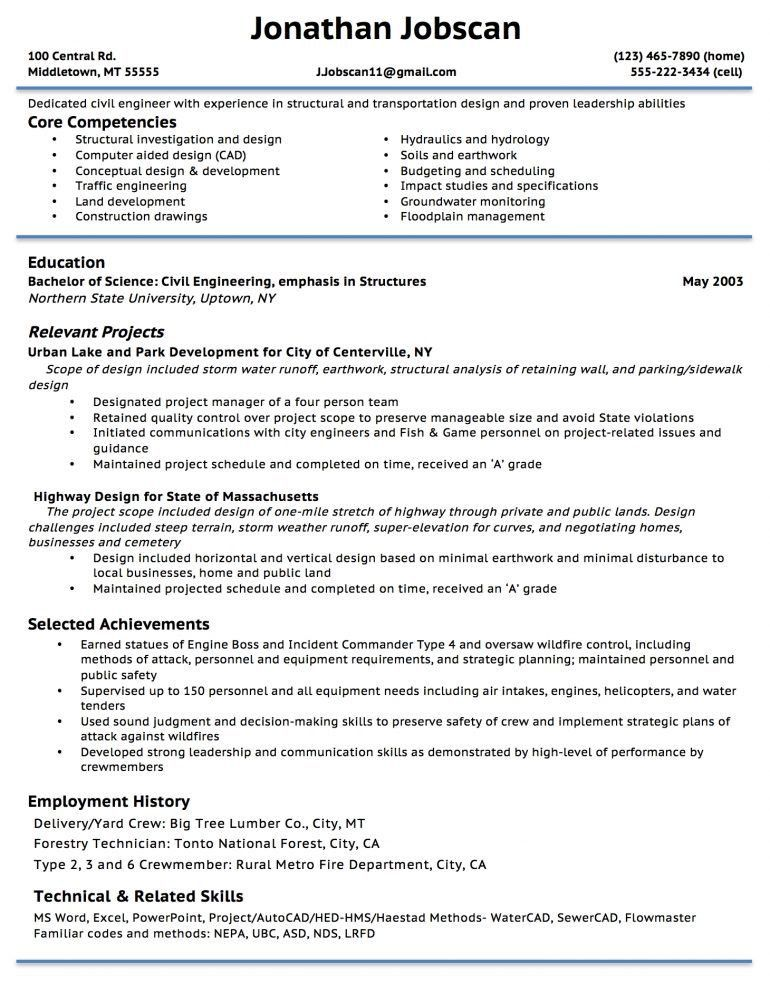 Resume template accounting australia