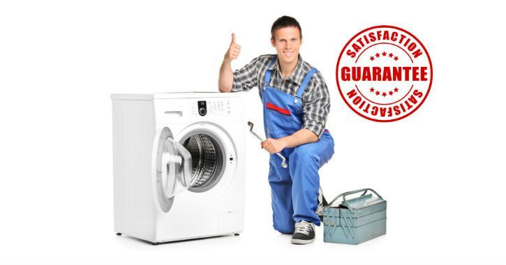 Get appliance repairs in Cibolo TX at Cibolo Johnny's Dryer ...