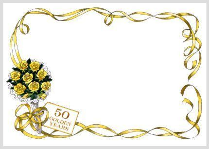 11 best Anniversary party images on Pinterest   50th anniversary ...