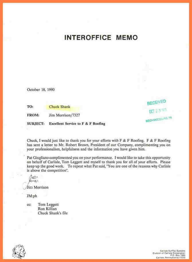 8+ letter of recommendation for a company | Company Letterhead