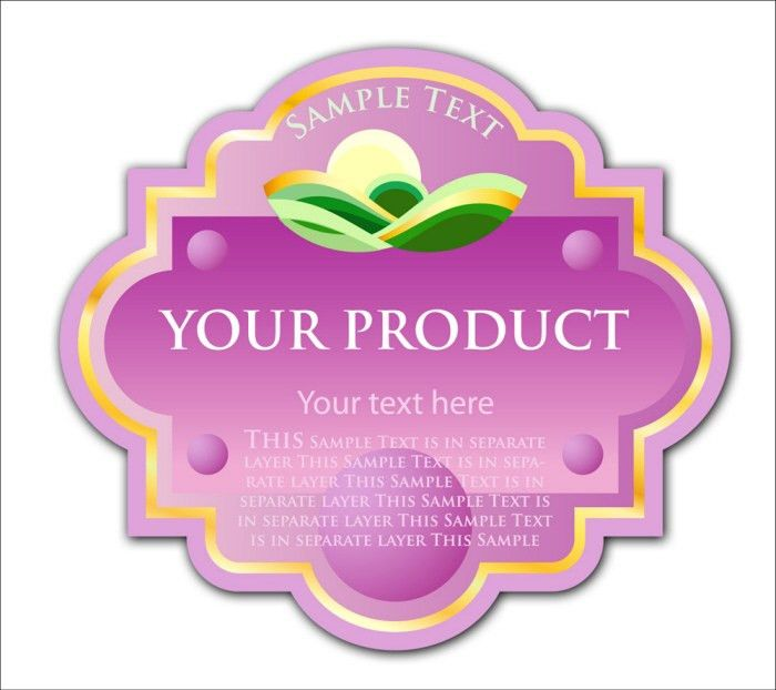 Products-Labels | Labels-Printing