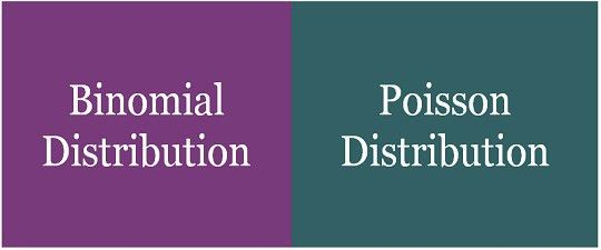 Difference Between Binomial and Poisson Distribution (with ...