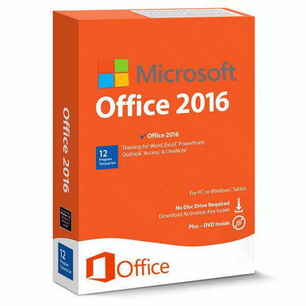 Microsoft Office Pro Plus 2016 Free Download - ALL PC World