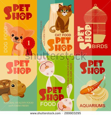 Pet Shop Stock Images, Royalty-Free Images & Vectors | Shutterstock