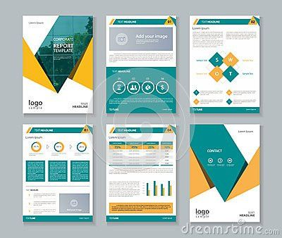 Report Design Layout: Layout vectors photos and psd files free ...