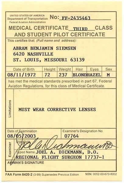 Bildresultat för medical certificate | Apokalypsen | Pinterest
