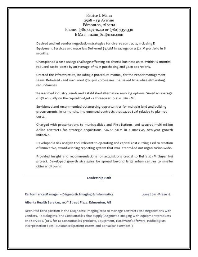 Resume and Cover Letter Combined rev 1