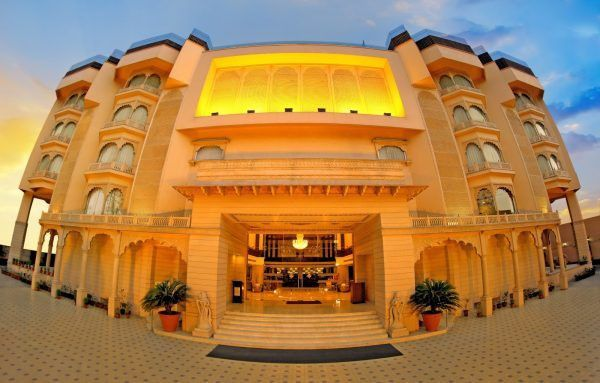 Assistant Front Office Manager Park Plaza Ludhiana | Global ...