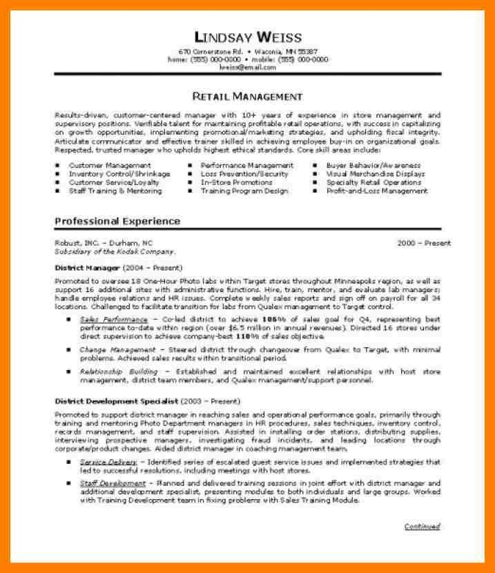 Professional Summary For Resume Examples. Cover Letter Resume ...