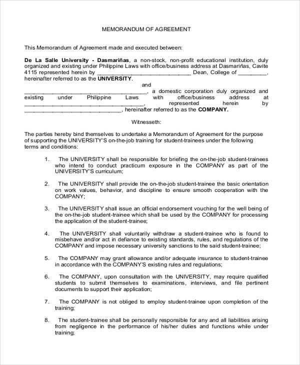 Sample Business Agreement. Grant Request Letter - Write A Grant ...